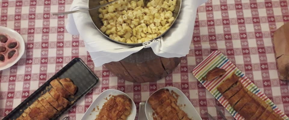 Catering Trentintrac