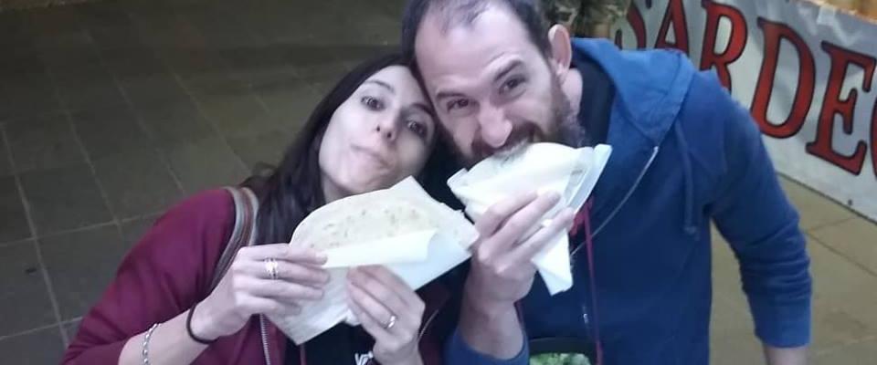 Catering Piadineria Selvaggia