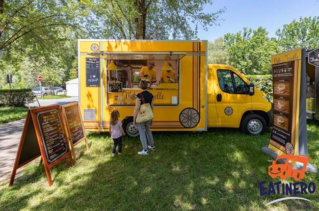 mo che tigelle food truck